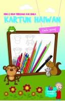 Seni & Kraf Bersama Kak Emila: Kartun Haiwan